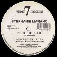 Stephanie Marano - I'll Be There 4 U
