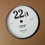 Sterling Styles - Bye Bye / Nobody (Dub)