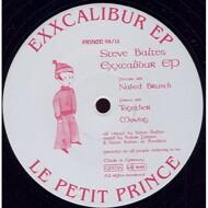 Steve Baltes - Exxcalibur EP