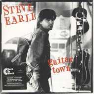 Steve Earle - Guitar Town