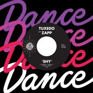 Tuxedo (Mayer Hawthorne & Jake One) With Zapp - Shy
