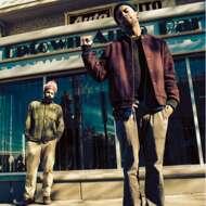 Damu The Fudgemunk & Flex Mathews - Dreams & Vibrations