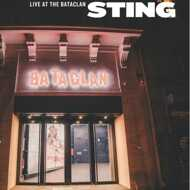 Sting - Live At The Bataclan (RSD 2017)
