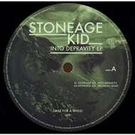 Stoneage Kid - Into Depravity EP