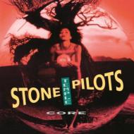 Stone Temple Pilots - Core (Black Vinyl)
