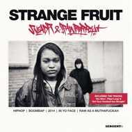 Rawberry & Sneadr - Strange Fruit EP