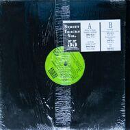 Various - Street Tracks 55
