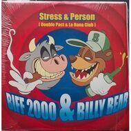 Stress & Person - Biff 2000 & Billy Bear