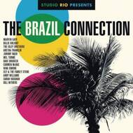 Various (Studio Rio Presents) - The Brazil Connection
