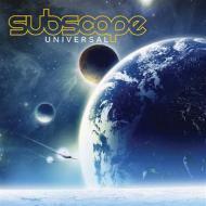 Sub Scape - Universal EP