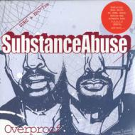 Substance Abuse - Overproof