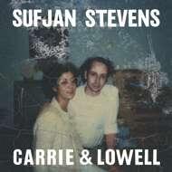 Sufjan Stevens - Carrie & Lowell (Black Vinyl)