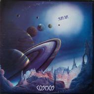 The Sun Ra Arkestra - Cosmos