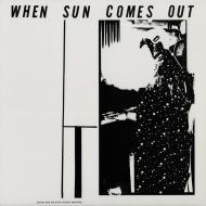 The Sun Ra Arkestra - When Sun Comes Out