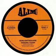 Sunlightsquare - Hanging Tough / The Groove