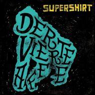 Supershirt - Der Vierte Affe