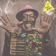 Ironing Board Sam - Super Spirit (Coloured Vinyl)