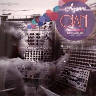 Suzanne Ciani  - Lixiviation Ciani/Musica Inc. 1969-1985