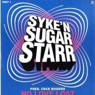 Syke 'n' Sugarstarr - No Love Lost (Part 1)