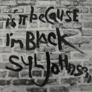 Syl Johnson - Is It Because I'm Black