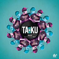 Ta-Ku - Beat Sketches Volume 1
