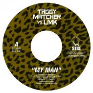 Taggy Matcher - My Man