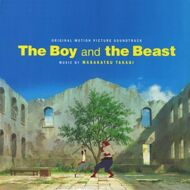 Takagi Masakatsu - The Boy And The Beast (Soundtrack / O.S.T.)