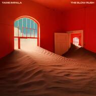 Tame Impala - The Slow Rush (Black Vinyl)