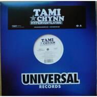 Tami Chynn - Hyperventilating / Looky Looky