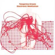 Tangerine Dream - Electronic Meditation (Black Waxday RSD 2017)
