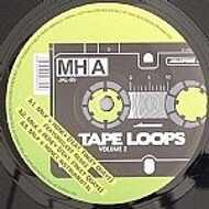 Tape Loops - Tape Loops Volume 2