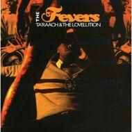 Ta'Raach & The Lovelution - The Fevers
