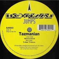 Tazmanian - Mastermind