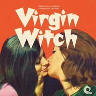 Ted Dicks - Virgin Witch (Soundtrack / O.S.T.)