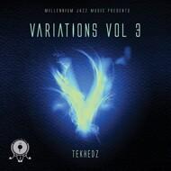 TekHedz - Variations Volume 3
