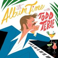 Todd Terje - It´s Album Time