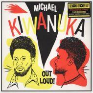 Michael Kiwanuka - Out Loud! (RSD 2018)