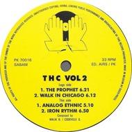 THC - Vol. 2