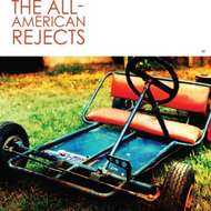 The All-American Rejects - The All-American Rejects (Colored Vinyl)