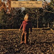 The Allman Brothers Band - Brothers And Sisters