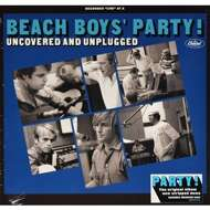 The Beach Boys - Beach Boys' Party! Uncovered And Unplugged