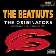 The Beatnuts - The Originators