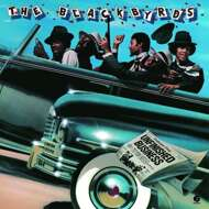The Blackbyrds - Unfinished Business