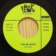 The Blassics - Ruff Strut