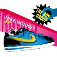 The Boy Group - Nike Monkey EP