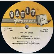 The Chi-Lites - Bottom's Up / Brick House