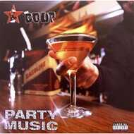 The Coup - Party Music