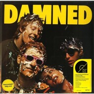 The Damned - Damned Damned Damned