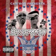 The Diplomats - Diplomatic Immunity