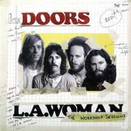 The Doors - L.A. Woman: The Workshop Sessions